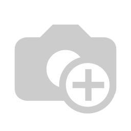 30143-10 : Work Chair with braked safety castors and back rest, with height adjustement seat, seat height 54-73 cm